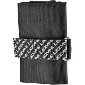 Lezyne Roll Caddy Sacoche de guidon / de cadre, black